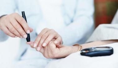 Un aiuto alla prevenzione del diabete